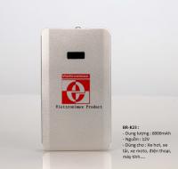 Sạc đa năng SPB-K23